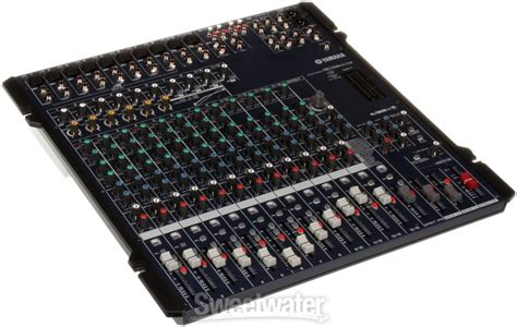 Mixer Yamaha Mg166cx Usb yamaha mg166cx usb sweetwater
