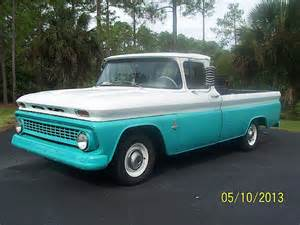 1963 Chevrolet C10 For Sale 1963 Chevrolet C10 For Sale Naples Florida