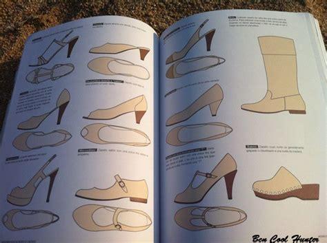 libro zapato dise 241 o de calzado el manual de moda dedicado a los zapatos bcn cool hunter