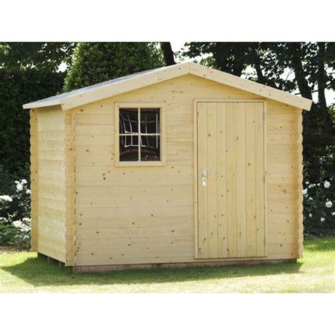 chalet de jardin castorama chalet bois castorama id 233 es de d 233 coration et de mobilier pour la conception de la maison