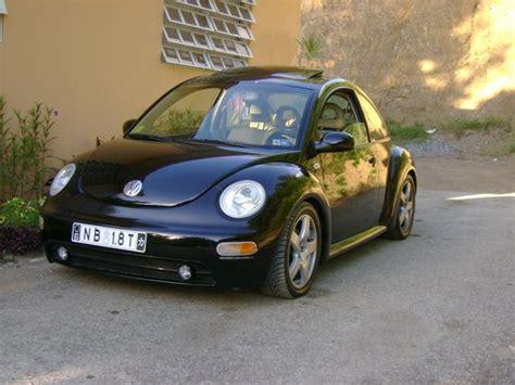 Volkswagen Beetle 2001 by Giovanivw S 2001 Volkswagen Beetle In Guayanilla