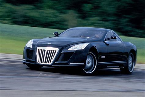 maybach images photos maybach exelero maybach exelero 2005