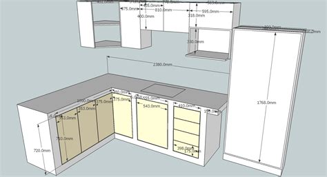 12 instalacion de cocina integral closets y cocinas integrales residencial cocina integral
