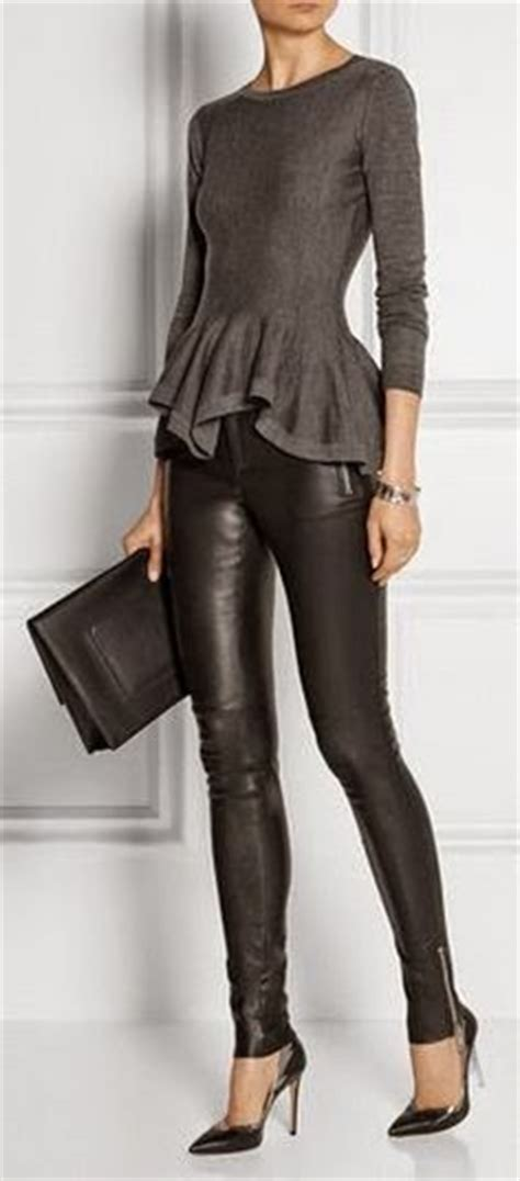 Senshukei Denim Top Brown Denim Set Belt Turn Up The Heat With A Of Leather In Jitrois Figure