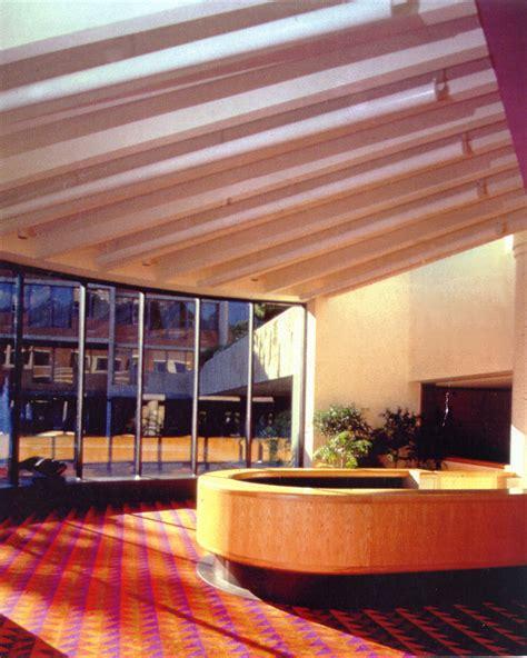 institutional architectural firm nyc liptonassoc commark