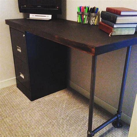 diydesk satisfaction homealonecreations diy desk