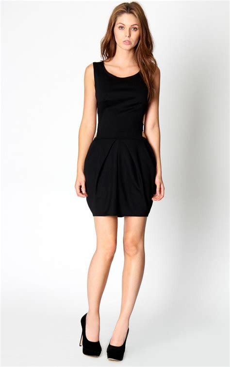 black semi formal dresses dresscab