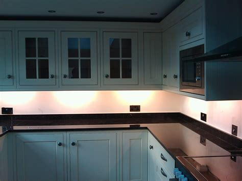 lights for kitchen cabinets install lights kitchen cabinets granite transformations