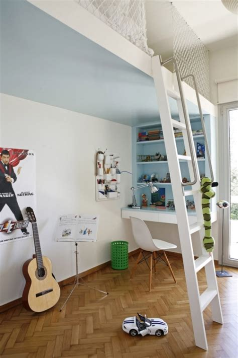 Cool Ideas For Bunk Beds 15 Modern And Cool Bunk Bed Designs Kidsomania