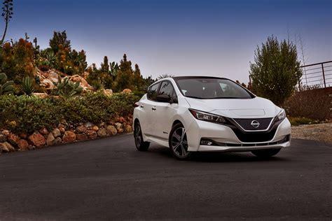 nissan leaf 60 kwh battery nissan leaf s 60 kwh battery option could deliver 225