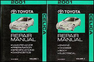 free auto repair manuals 2004 toyota celica transmission control 2004 toyota celica service repair manual software servicemanualsrepair