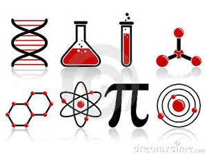 science icons royalty free stock images image 19380389