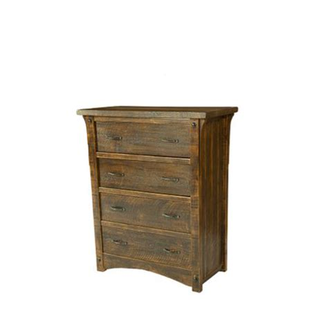 Bedroom Door Chest Sonoma Ridge 4 Drawer Dresser Green Gables