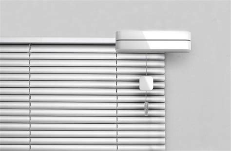 give the gift of automation to your home window blinds