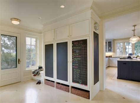 Mudroom Cabinets With Doors by Mudroom Lockers A Clever Way To Provide Additional