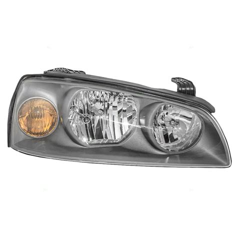 2005 hyundai elantra headlight assembly everydayautoparts 04 06 hyundai elantra passengers