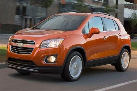 chevrolet trax towing capacity 2016 chevrolet trax towing capacity specs view