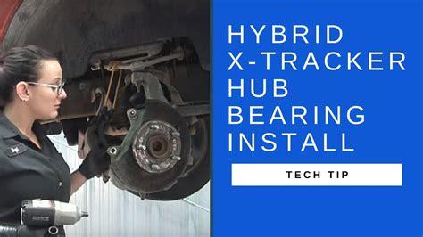 music tracker custom content hub by refinery29 for hm brandtale skf hybrid x tracker hub install with bogi youtube