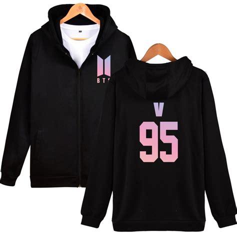 Jaket Hoodie Zipper Twenty One Pilots Terbaru bts new logo hoodie