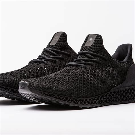 adidas 3d runner commercial drop of 3d printed running shoes
