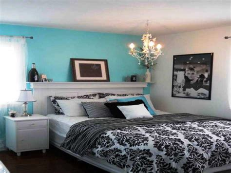 tiffany blue bedroom decor a feminine look from tiffany blue bedroom all home
