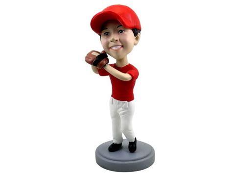 bobblehead baseball baseball bobblehead