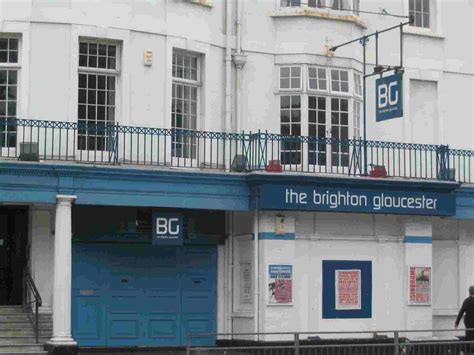Top 10 Bars In Brighton by Brighton S Best Clubs