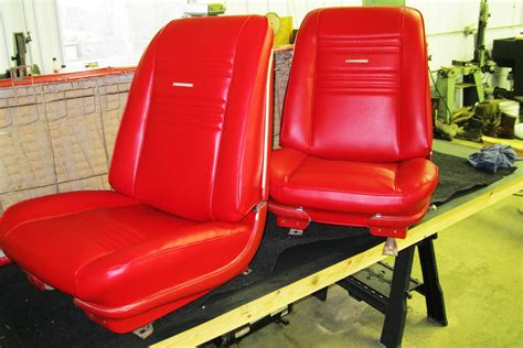 Car Seats Upholstery Repair by Auto Seat Upholstery Repair Southtowns Upholstery