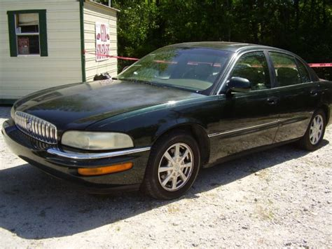 2001 buick park avenue ultra park4 the about cars