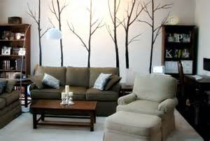 How To Decorate A Small Livingroom by Ideas On How To Decorate A Small Living Room Micro Living