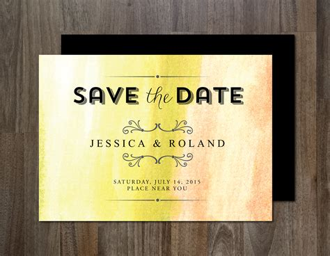 save the date invitation invitation templates on