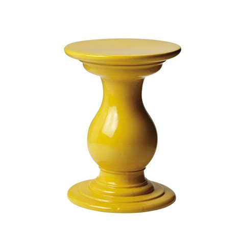 ceramic accent table 17 best images about baby side table on pinterest