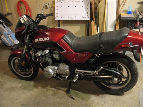 1983 Suzuki Gs750 Suzuki Suzuki Gs 750 E Moto Zombdrive