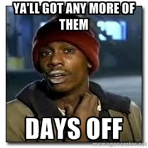 Day After Christmas Meme - how i feel coming back to work after the holidays