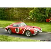 1960 Ferrari 250 GT SWB Pictures History Value Research