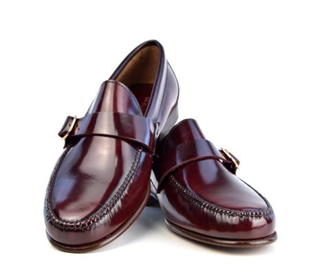 oxblood loafers loafers in oxblood the squires mod shoes