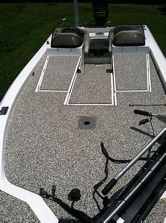 boat deck non skid aluminum deck non skid coating boats motors texas