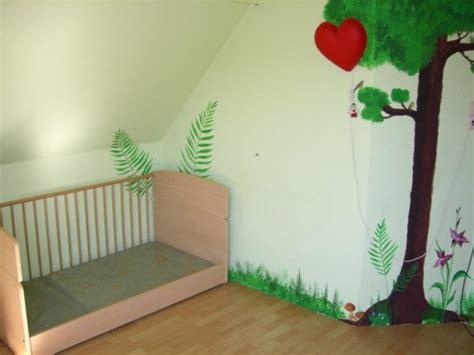 kinderzimmer wo steht das bett kinderzimmer im feenwald villa traumgestalt zimmerschau