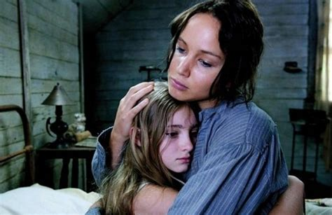 katniss and primrose everdeen the hunger games photo
