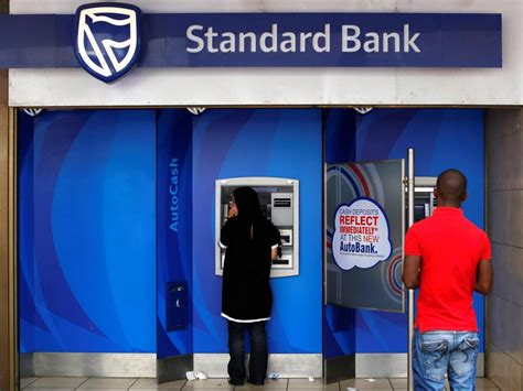 South Africa central bank urges vigilance after Standard ... M And T Bank Hours