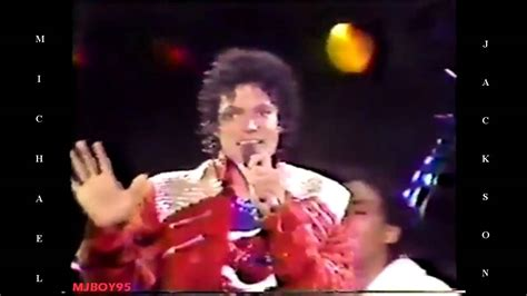 michael jackson beatbox 2010 fanmade song youtube michael jackson beat it live in kansas victory tour 1984
