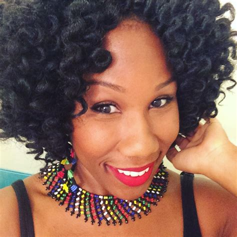crotchet braidsvin new york city protective styling testing out crochet braids curlz and