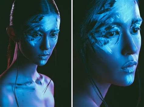 photography lighting with color gels 1000 ideas about fashion photography studios on