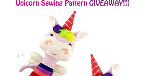 unicorn pattern sewing free dolls and daydreams doll and softie pdf sewing