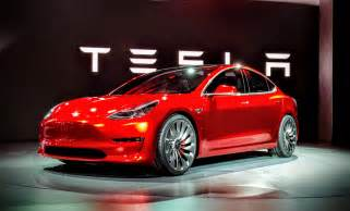 Tesla Model S Made In Usa Quot Chance Quot Tesla Model 3 Will Be Most Quot Made In America