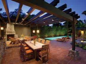 Restaurant Outdoor Lighting Outdoor Room Accessories Luxury Pools