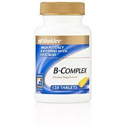 Vitamin B Complex Shaklee 35 best images about vitamins supplements on hair loss fish liver and vitamin c