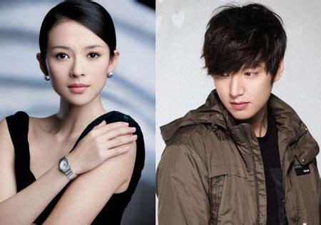 film china inspiratif lee min ho ditawari film baru oleh aktris top china