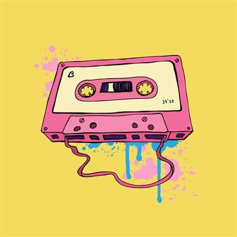 cassette musicali 25 best ideas about cassette on