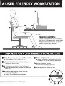 workstation assessment template ergonomics environment health and safety